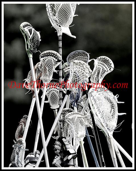 Lacrosse - Freehold vs Ocean  April, 2010