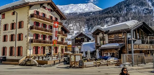 Zermatt -- 2018
