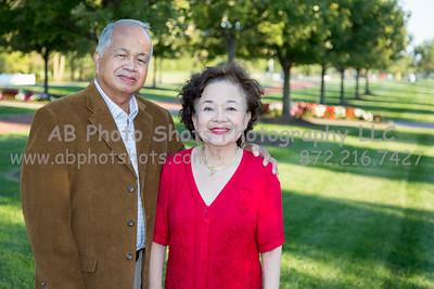 Romeo & Imelda's 50th Anniversary