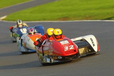 Round 10 - 2013 - Brands Hatch