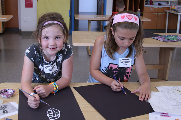 Art Quest Jr - Drawing & Painting
