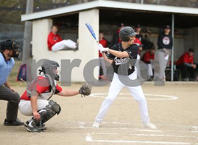 2021 Grizzlies Baseball action