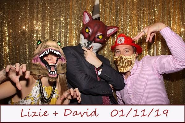David + Lizie