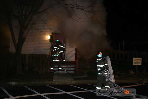 12/28/10 - Lower Paxton Township - Lopax Rd