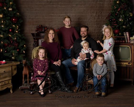 181201 Tiffany Arnold Family