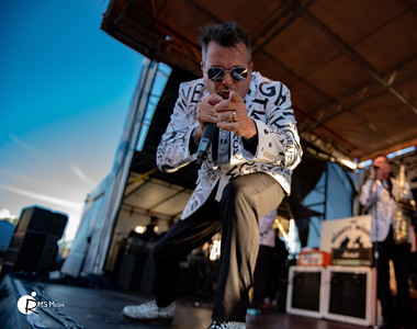 The Mighty Mighty Bosstones  23-June-2018