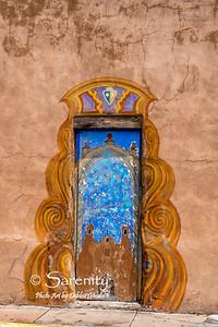Doorways, Windows & Stairs