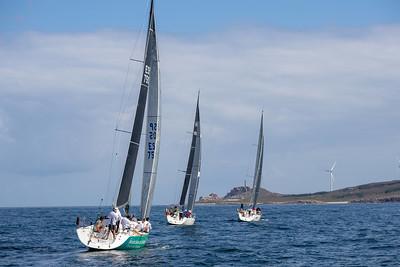 Tercera etapa · Regata Mar de Maeloc Rías Altas 2021