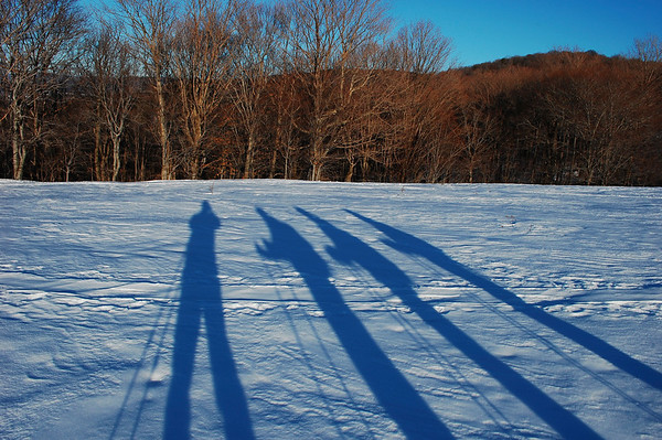Holiday Skiing (01/2010)
