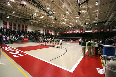 2008, November 18 Quarter Finals vs. Jenison