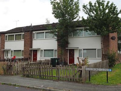 Guildford Close, Lache