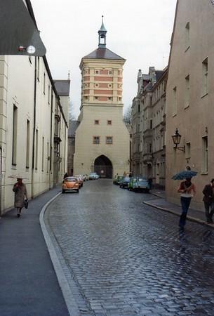 Augsburg 1976