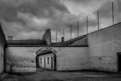 terezin - concentration camp