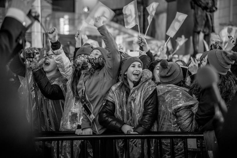 C-Teen Shabbaton Times Square kids from around the world0001.JPG