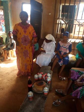 Tikvat Israel Abuja Nigeria