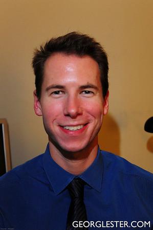 Chris Daley