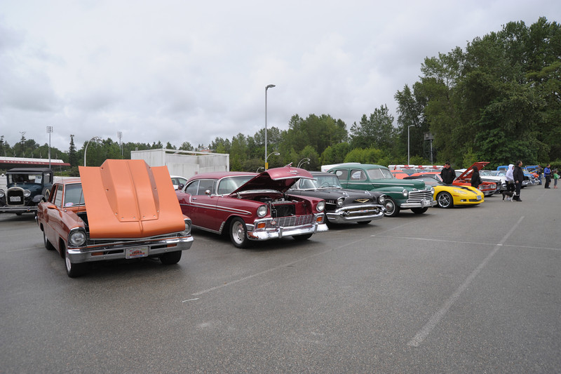 Ride To Live Classic Vehicle Show & Shine Thanks to ALL who entered their Beautiful Classics & Congrats!