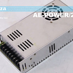 SKU: AE-POWER/24/14, Generic 220V Input Switched Power Supply with Output DC 24V 14A
