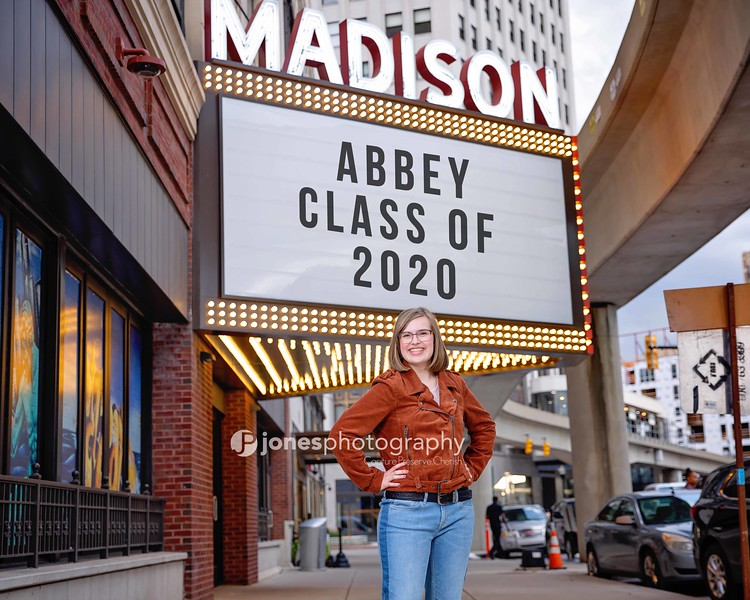 Abbey 2020 - In the D