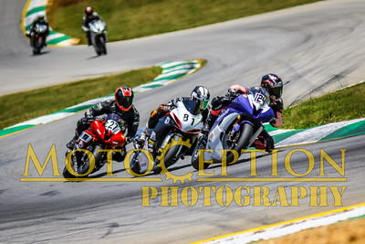 Afternoon Races