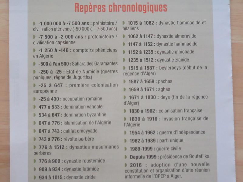 007_Algérie. Repères Chronologiques.JPG