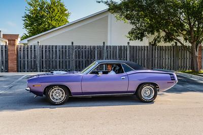 Florida Mopars 4th Annual Car Show 06/22/2013