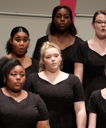 Choir Concerts 2018