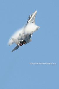 Offutt Air Show - Day 1 2009