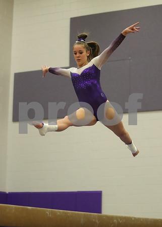 Arvada  West Gymnastics
