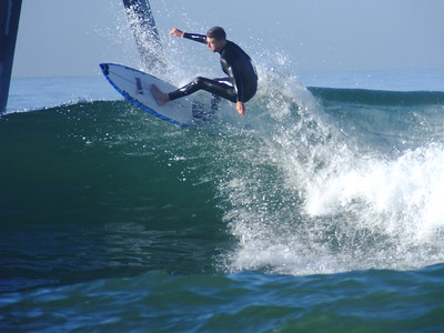 10/17/21 * DAILY SURFING PHOTOS * H.B. PIER