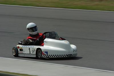 Sun Race 1 (Combo with Race 2)