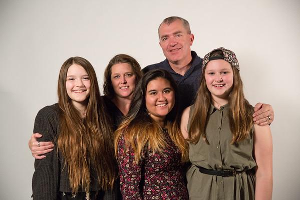 Savannah and Family