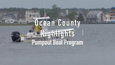 Ocean County Pumpout Boats