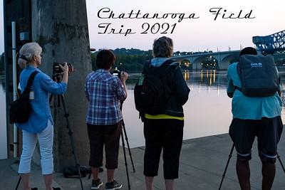 Chattanooga - 2021