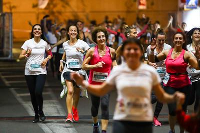 מרוץ הנשים של תל-אביב 2017