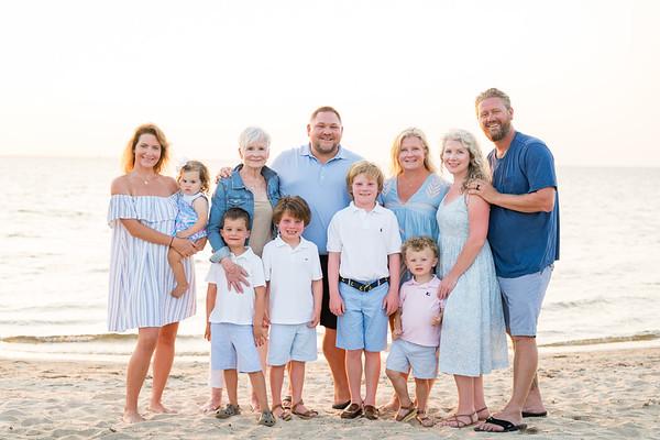 Whipple Family