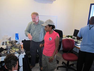 2012 Tropicbird Workshop Saba