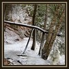 2018-01-15 Ender Falls State Forest Ice Snow Woods V(59)