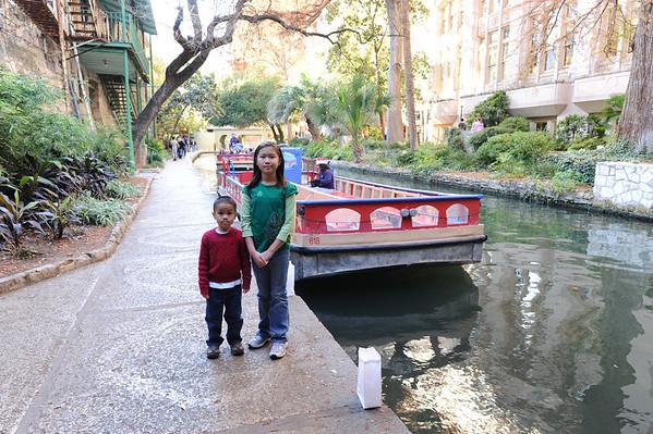 San Antonio - Dec 2010