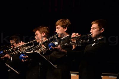 DHS Ensemble Concert 4-30-15
