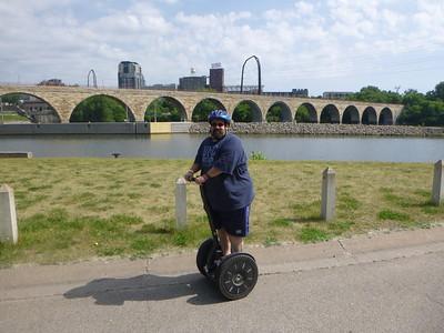 Minneapolis: June 9, 2021 (9:30am)