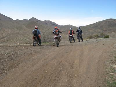 02-21 ADV ride Mojave area