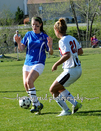 Club/Select Soccer Tournaments
