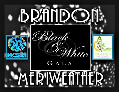 Brandon Meriweather''s Black & White Gala