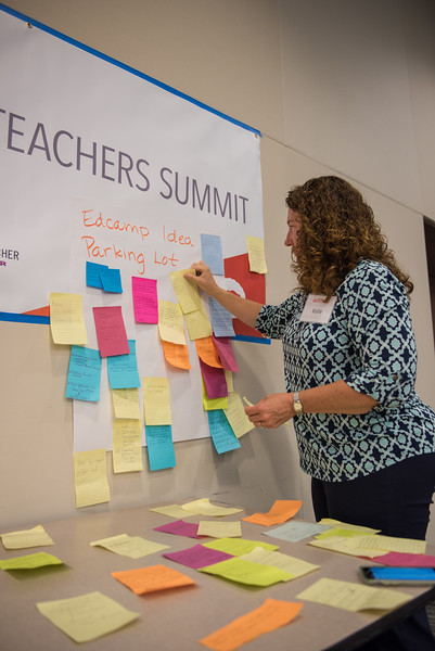 BETTER TOGETHER  CALIFORNIA TEACHERS SUMMIT