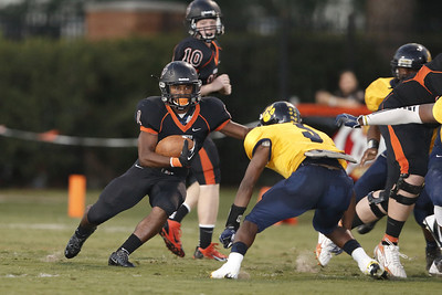 SPX Football 2013 vs La Marque