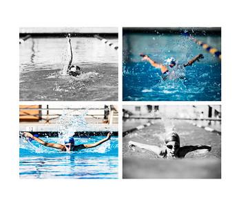 La Jolla Sport Photographer - Action Swimming Photography - Brennan 2021 - The Coggan Pool La Jolla