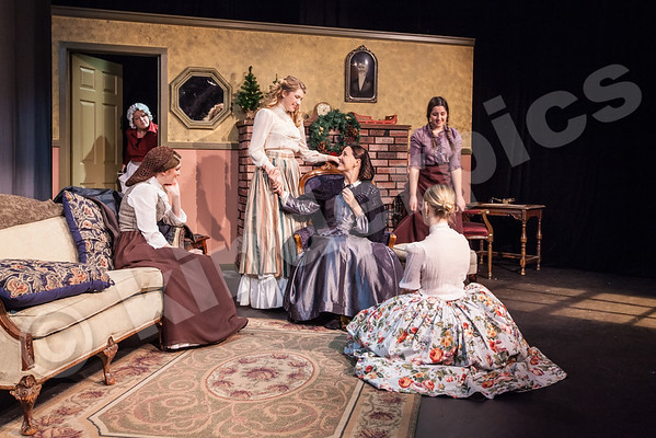 2012-Little Women