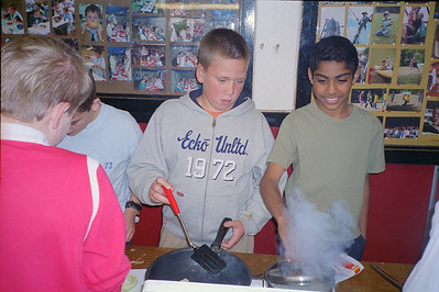 Ready Steady Cook Night 2006