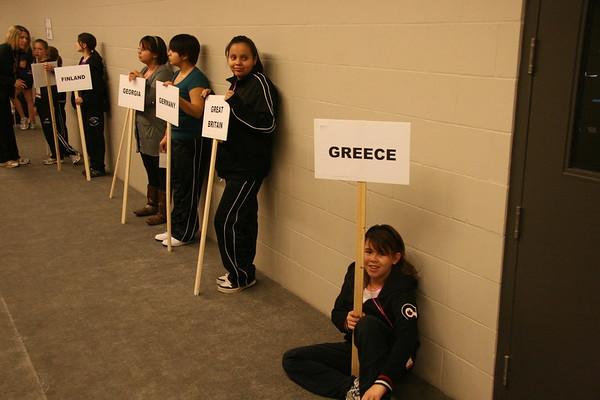 WMA Kamloops Indoors 2010